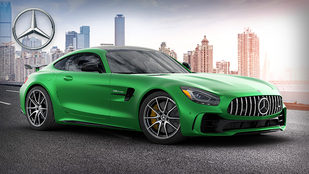 Sellanycar Com Sell Your Car In 30min 2018 Mercedes Amg Gt R