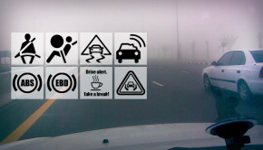 Essential Car Safety Features for Driving in Dense Fog