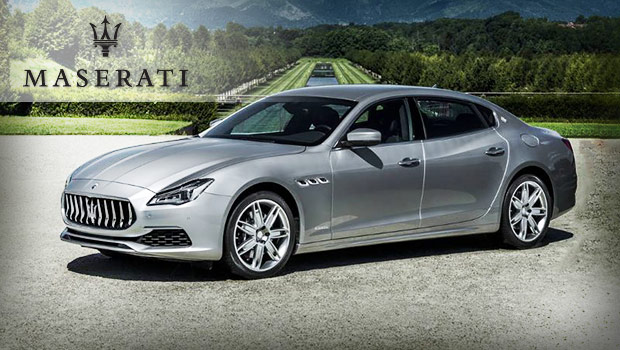 Car Makeodels The Luxurious 2018 Maserati Quattroporte With Twin Turbo V8 Engine Reviewed