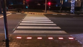 Smart Pedestrian Signals Fitted Across 15 New Locations in Dubai
