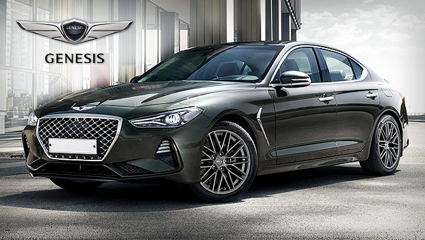 sell your car in genesis g70 luxury sports sedan with turbocharged. Black Bedroom Furniture Sets. Home Design Ideas