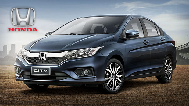 Car Makes And Models 2018 Honda City U2013 A Stylish And Affordable Sedan With  Advanced Safety Features
