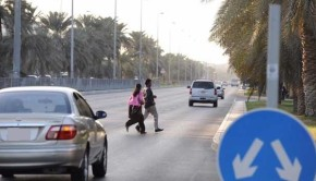 Sharjah Police Issues 12,871 Fines to Jaywalkers in Five Months