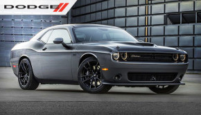 2018 Dodge Challenger - Performance Muscle Car with Supercharged HEMI SRT Hellcat V8 Engine