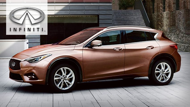 sell your car in infiniti q30 premium hatchback with turbocharged. Black Bedroom Furniture Sets. Home Design Ideas