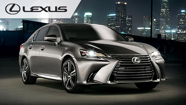 Car Makeodels 2018 Lexus Gs Sporty Midsize Luxury Sedan With V6 Engine