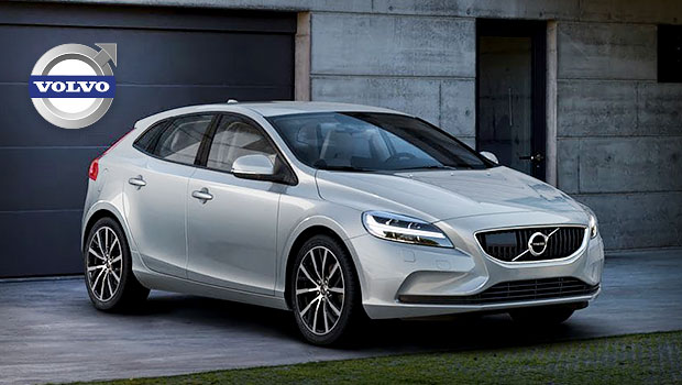 Sellanycar Com Sell Your Car In 30min 2018 Volvo V40 Premium