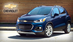 2019 Chevrolet Trax – Affordable Sub-Compact SUV with Efficient Engine