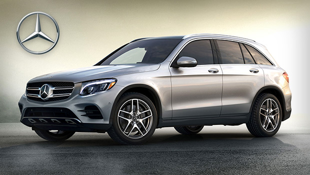 Car Makes And Models 2019 Mercedes Benz GLC Class U2013 Premium Compact SUV  With A Biturbo V6 Engine