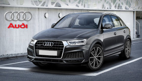 Luxurious 2018 Audi Q3 with Quattro All-wheel Drive System Reviewed