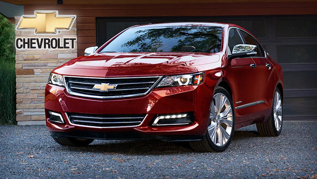 Sellanycar Com Sell Your Car In 30min 2019 Chevrolet Impala A