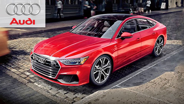 Sellanycarcom Sell Your Car In 30min2019 Audi A7 Sportback