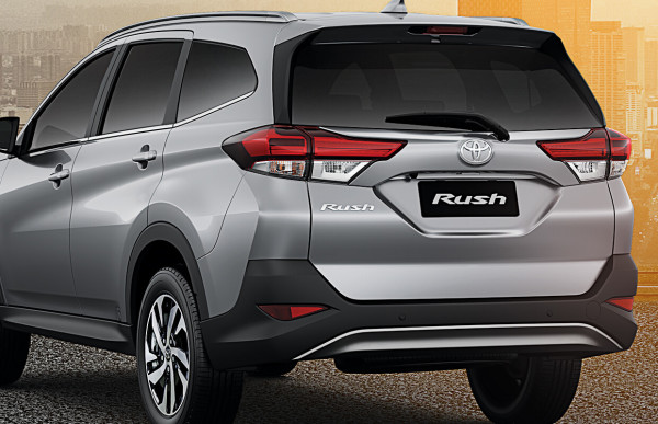 sellanycar com  u2013 sell your car in 30min 2019 toyota rush  u2013 affordable compact suv with an