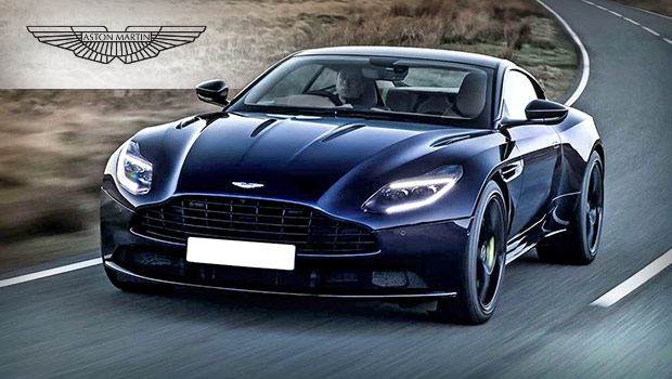 Sellanycar Com Sell Your Car In 30min 2019 Aston Martin Db11 Grand Tourer With A Twin Turbocharged V12 Engine Sellanycar Com Sell Your Car In 30min