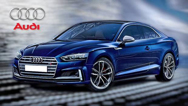 Sellanycar Com Sell Your Car In 30min 2019 Audi S5 Coupe Premium