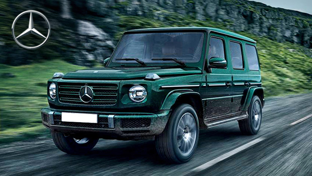 SellAnyCar com – Sell your car in 30min 2019 Mercedes-Benz G