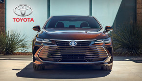 Redesigned 2019 Toyota Avalon with a Powerful V6 Engine