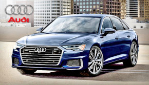 Performance of the 2019 Audi A6