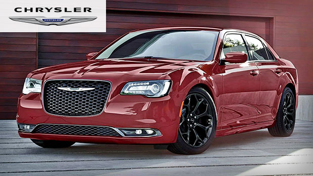 Sell Your Car In 30min.2019 Chrysler 300