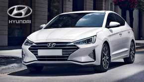 2019 Hyundai Elantra – Affordable Compact Sedan with Two Fuel-efficient Engine Options