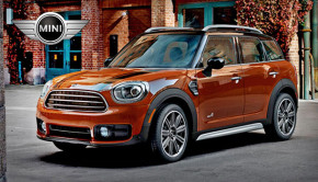 2019 MINI Countryman – Premium Sub-compact SUV with a Turbocharged Engine