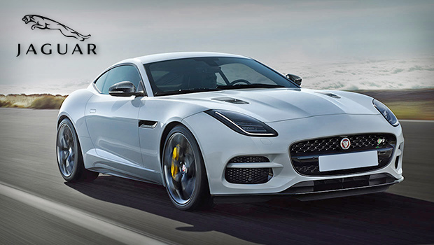 Sellanycar Com Sell Your Car In 30min 2019 Jaguar F Type Coupe