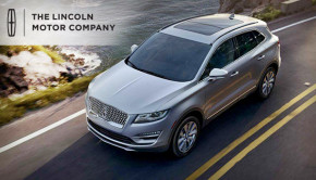 2019 Lincoln MKC – Facelifted SUV with a Twin-Scroll Turbocharged Engine
