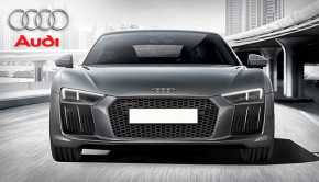 2019 Audi R8 Coupe – Powerful Sports Coupe with a High-Performance V10 Engine