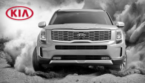 2020 Kia Telluride – Midsize Family SUV with a High-performance V6 Engine