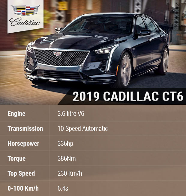 2019 Cadillac Xts: Sell Your Car In 30min.2019 Cadillac CT6