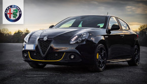 2019 Alfa Romeo Giulietta – Adventure-ready SUV with Alfa DNA Selector