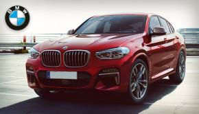 2019 BMW X4 – Premium Sports Activity Vehicle with Advanced Driver-Assistance Systems