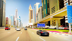 New Traffic Fine Announced in the UAE Amid the COVID-19 Pandemic