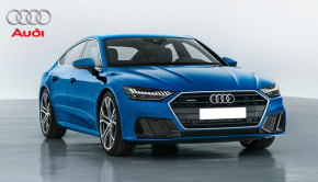 2020 Audi A7 – Luxury Sportback with Advanced Driver-assistance Systems