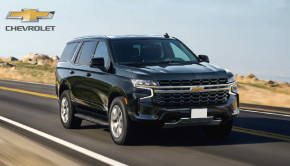 2021-chevrolet-tahoe-high-performance-SUV-with-a-V8-engine
